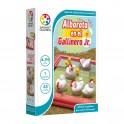 Alboroto en el Gallinero Junior - juego de mesa para niños