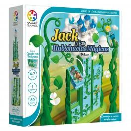 Jack y las Habichuelas Magicas Deluxe - juego de mesa para niños