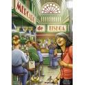 Mercado de Lisboa - juego de mesa