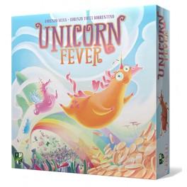 Unicorn Fever - juego de mesa