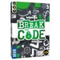 Break the code - juego de cartas