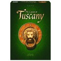 The Castles of Tuscany - juegos de mesa