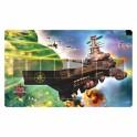 Star Realms playmat - accesorio juego de cartas