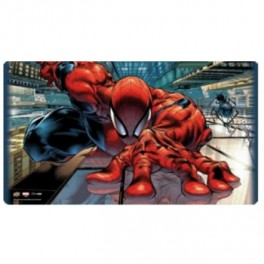 Marvel Champions: Spiderman playmat