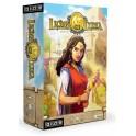Lions Of Lydia (castellano) - juego de mesa