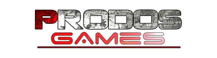 ProDOS Games, Ltd