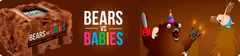 bears vs babies exploding kittens